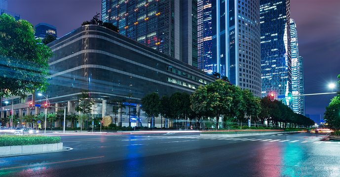 Learn about commercial lighting trends for your business.