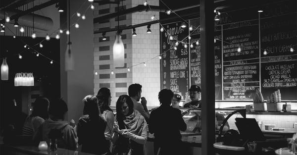 Your Restaurant Needs Bistro Lights