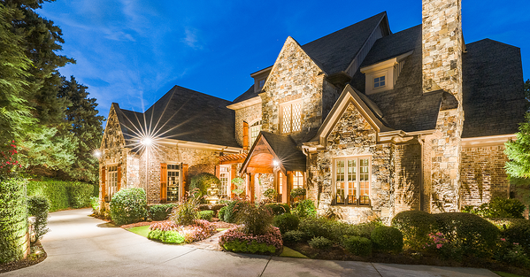 We Will Help You Keep Your Home Safe And Secure Using Landscape Lighting And Security Lighting